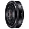 Sony 20mm f/2.8 (Sony E) (čierny)