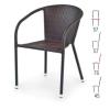Halmar Midas kültéri szék