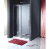 Sapho ALTIS LINE eltolható zuhanyajtó 140x200 cm transzparent üveg