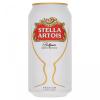 Stella Artois világos sör 0,4 l dobozos
