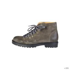 Made In Italia készült Italia férfi boka csizma cipő FERDINANDO_ASFALTO