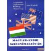 Intermed MD Magyar - Angol szinonímaszótár