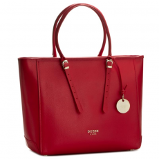 Guess Táska GUESS - Lady Luxe HWLADY L5423 RED