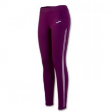 Joma Tight Free női nadrág, Burgundy, S (900217.650 -S)