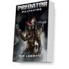 Szukits Kiadó Tim Lebbon: Predator: Rajtaütés - A harag háborúja 1.