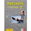 Netzwerk A2 Arbeitsbuch mit 2 Audio-CDs