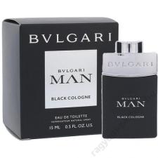 Bvlgari Man Black Cologne EDT 15 ml parfüm és kölni