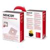 Sencor SVC3001 Mikroszálas textil porzsák