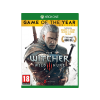 CD Projekt The Witcher 3: Wild Hunt Game of the Year Edition (Xbox One)