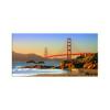 Golden Gate híd vászonkép