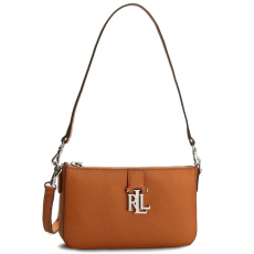 Ralph Lauren Táska LAUREN RALPH LAUREN - Pam Mini Shoulder Bag N91 XZ0BH XY0BH XW0DE Monarch Orange