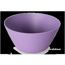 DEDRA GoEco Bambusz XXL tál Color lila (GoEco Bambusz XXL tál Color lila) konyhai eszköz