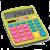 DEDRA Színes számológép (Színes számológép)