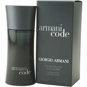 Giorgio Armani Code EDT 75 ml