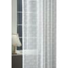 Fehér jaquard kész függöny 715/0016/Cikksz:01130895