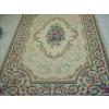 KH 40W nyers szőnyeg virág mintával/Cikksz:0530107