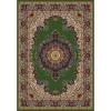 Zöld Keruán kész szőnyeg 6249/Cikksz:0530532