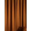 Kész fényzáró blackout sötétítő függöny barna I.160R/Cikksz:01210346