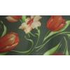 Tulipános karton maradék, 5db egyben/014/Cikksz:1230954