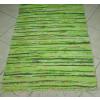 Zöld rongyszőnyeg II. 75cm széles/Cikksz:0510173