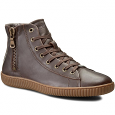 Pepe Jeans Sportcipő PEPE JEANS - St'Johns Boot PMS50121 Brown 898