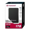 Transcend ESD400 1 TB, Solid State Drive (TS1TESD400K)