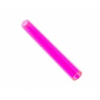 PrimoChill G 1/4 Thread Reservoir Flow Stick – 10cm UV Pink /CTR2-G14-FS-UPK/