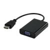 Valueline HDMI - VGA átalakító