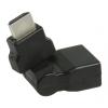 Valueline Hajlítható HDMI sarok adapter