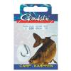 Gamakatsu Carp BKG-3310F/010 10-es