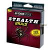 Spiderwire Stealth-Braid zöld 0,17mm 137m