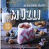 Alexandra Kiadó Maja Nett: Az egészséges reggeli: müzli