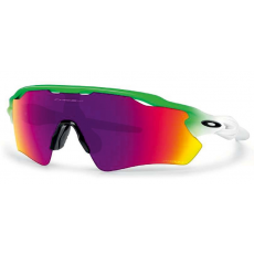 Oakley OO9208 41 RADAR EV PATH GREEN FADE PRIZM ROAD napszemüveg