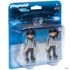 Playmobil Arbitros hockey hielo Playmobil sport Action gyerek