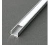 SLIM Alumínium profil LED szalaghoz LEDPR225 világítási kellék