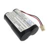 OPT-CCCR2AGH101 Vonalkódolvasó akkumulátor 1000 mAh