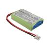 BP74T2 akkumulátor 500 mAh
