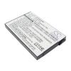 BYD006649 akkumulátor 1000 mAh