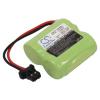CO119P akkumulátor 600 mAh
