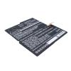 MS011301-PLP22T02 Akkumulátor 5500 mAh