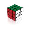 Rubik Rubik verseny kocka 3x3X3 kék dobozban