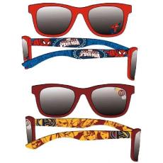 Pókember vagy Bosszúállók gyerek napszemüveg