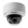 Hikvision DS-2CE56C5T-AVPIR3 Valós Day/Night Turbo HD fix kültéri IR LED dómkamera