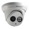 Hikvision DS-2CD2312-I-8 1.3MP valós Day/Night kültéri EXIR IR LED fix dómkamera