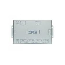 Trixess TXS-IC102 Trixess 2 ajtós 2 irányú beléptető vezérlő biztonságtechnikai eszköz