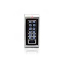Trixess TXS-R4KEM Trixess tasztatúrás EM kártya olvasó biztonságtechnikai eszköz