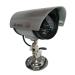 Sec-CAM DUMMY01C kültéri infrás biztonsági megfigyelő kompakt álkamera
