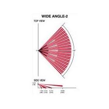 Paradox LENS-WA látószög növ.lencse biztonságtechnikai eszköz