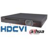 Dahua HCVR5108HE-V2 HDCVI tribrid rögzítő, 8 csatornás