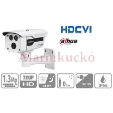 Dahua HAC-HFW2100D HDCVI extra cső kamera, 1MP, IR megfigyelő kamera